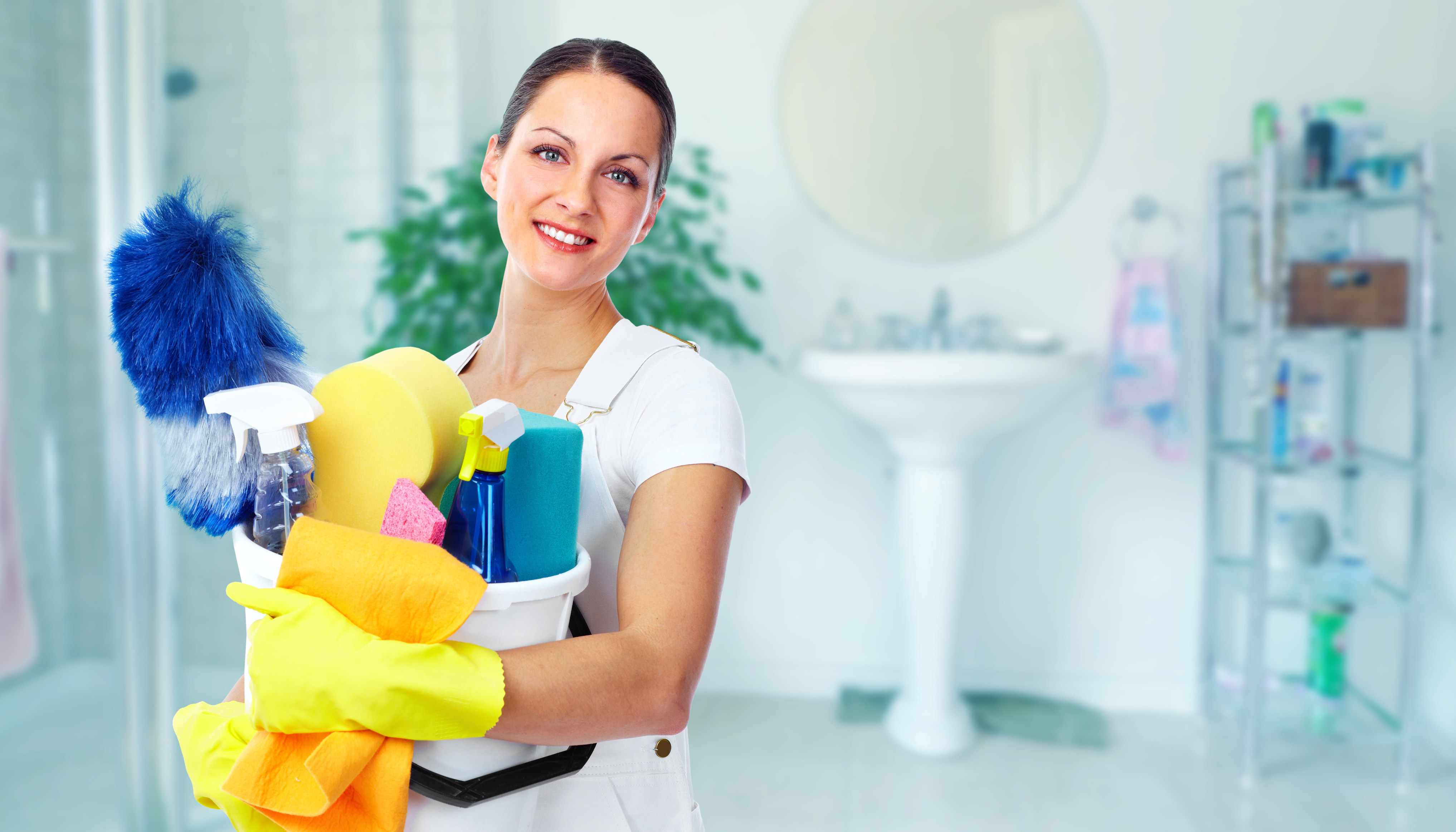 Adriana Cleaning Service – Cleaning Company